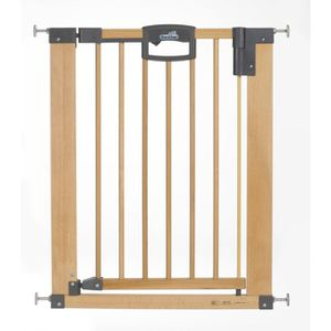 Barriere De Securite Bebe Easylock