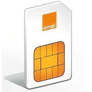 Carte Sim Orange Achat Vente Pas Cher