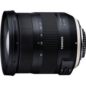 OBJECTIF Objectif pour Reflex Tamron 17-35 mm f/2.8-4 Di OS
