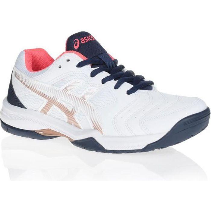 ASICS Chaussures de tennis Gel-Dedicate 6 - Femme