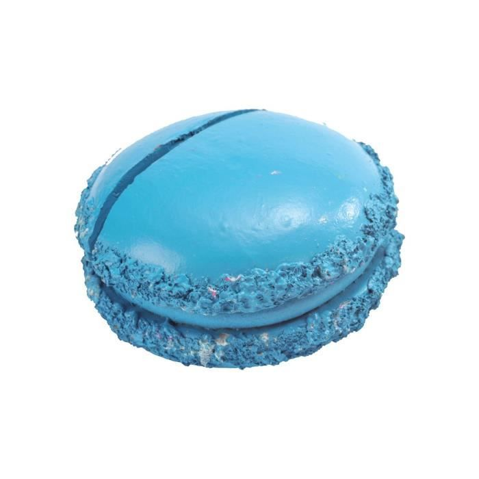 SANTEX Marque-Place Macaron Turquoise