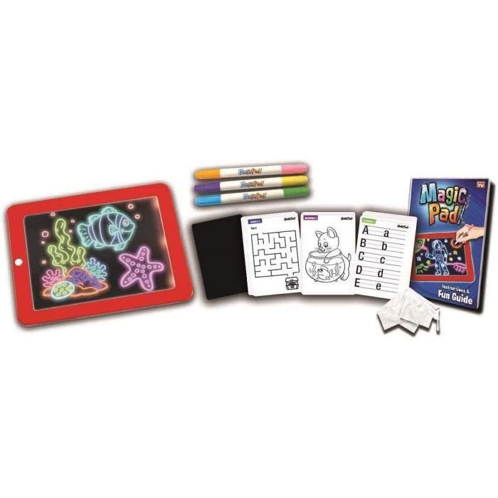 MAGIC PAD La tablette magique - Vu à la Télé A171