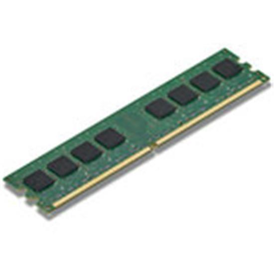 FUJITSU Mémoire PC DDR4 - 8 Go - DIMM 288 broches - 2666 MHz / PC4-21300 - 1.2 V - Mémoire enregistré - ECC