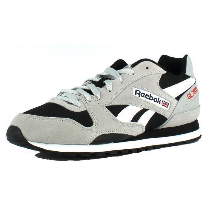 Reebok Gl 3000 Chaussures de Sport Homme