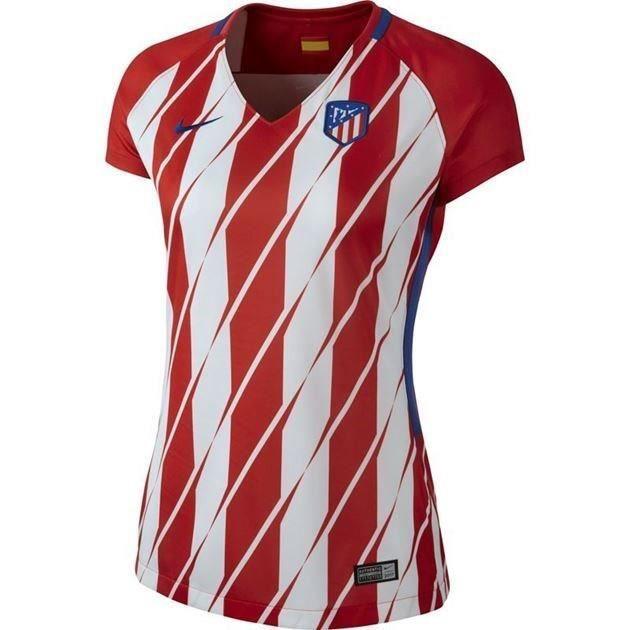 2017-2018 Atl .... Ladies Shirt