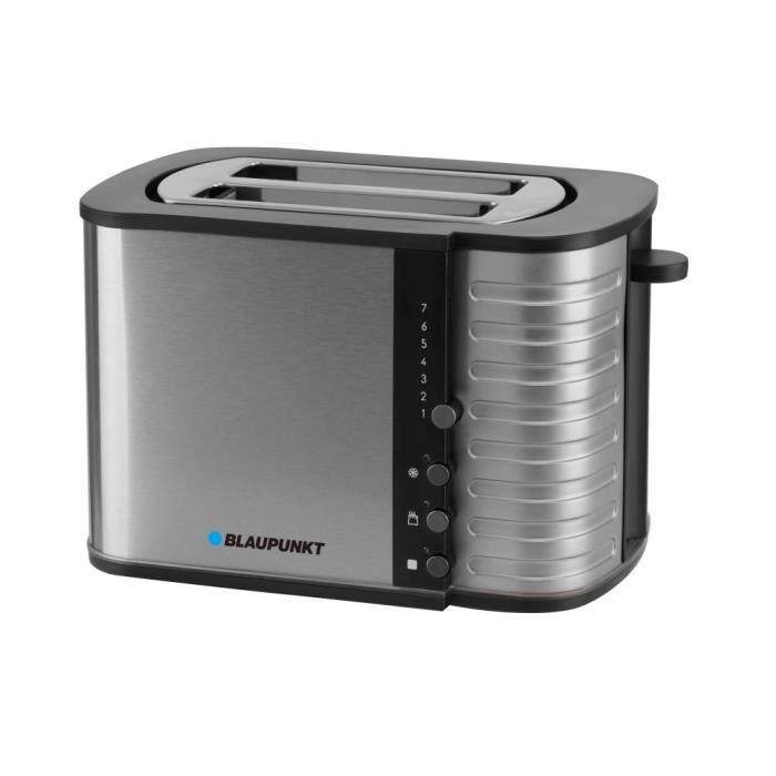 Blaupunkt toaster TSS801 silver