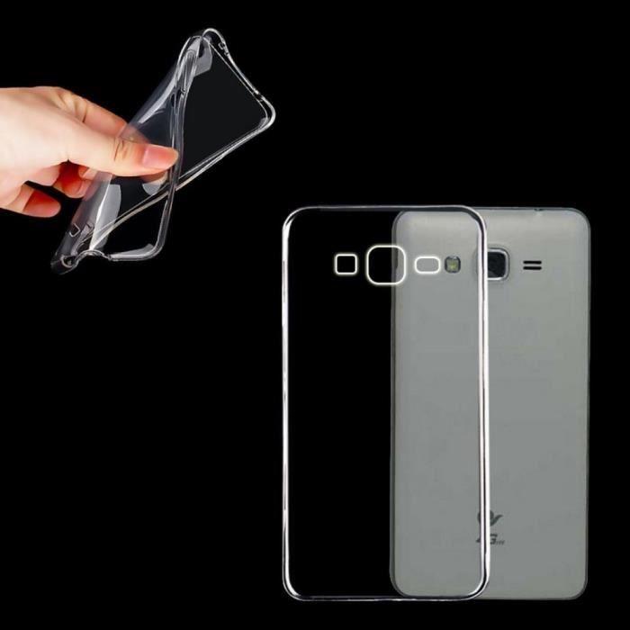 coque silicone transparent samsung galaxy a5 2016