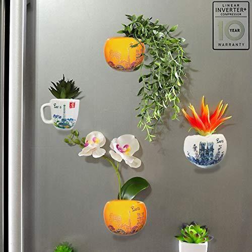 Tildenet 83660 Mediterraneo Soucoupe pour Pot de Fleurs Terre Cuite 66 cm