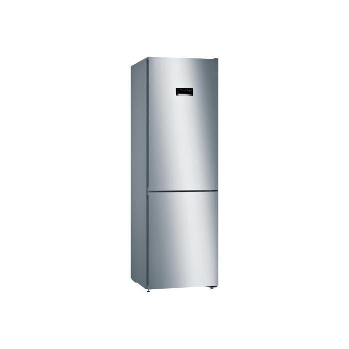 RÉFRIGÉRATEUR CLASSIQUE Bosch Serie 4 KGN36XL4A Réfrigérateur-congélateur