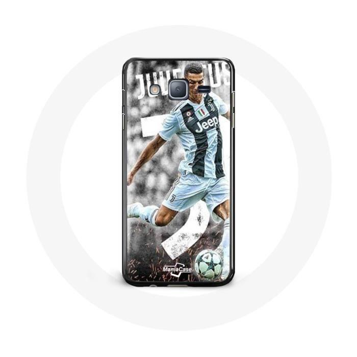 Coque Samsung Galaxy J3 2016 Cristiano Ronaldo Juve - Achat coque ...