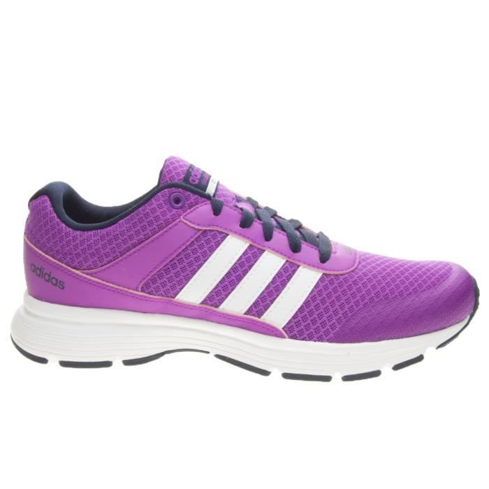 Chaussures Adidas Cloudfoam Vs City W AW4450 nRZnf