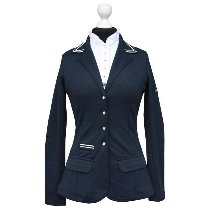 DVD FILM Spooks Ladies Stripes Competition Jackets