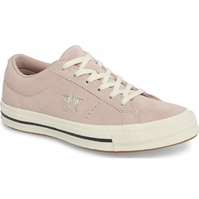 Low Taille One Star Sneakers Adults' Ox top Men's 1n0jvn 39 Lifestyle Converse xeWCordB