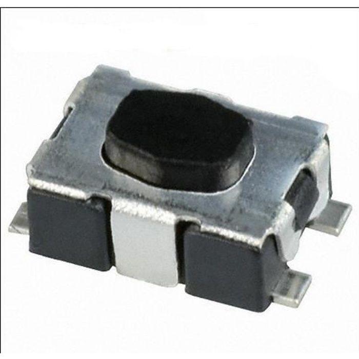 Switch bouton cl/é t/él/écommande plip Peugeot 206 107 307 406 407 Citroen C3 C2 C4 xsara topalli