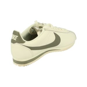 Nike Classic Cortez Leather Se Hommes Running Trainers 861535 Sneakers Chaussures 105  Multicolore - Achat / Vente basket  - Soldes* dès le 27 juin ! Cdiscount