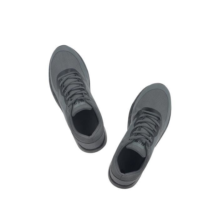 Bitter & Sweet Sneakers gris Homme kWqqH1