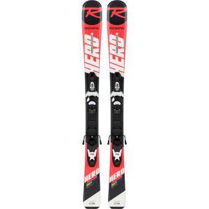 SKI ROSSIGNOL Skis alpin Hero Junior 100-130 Kid-X 4 B