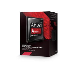 PROCESSEUR AMD A8 7650K 3.3GHz