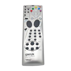 TÉLÉCOMMANDE TV Télécommande pour Thomson DVD / MULTI MARQUES RCT4