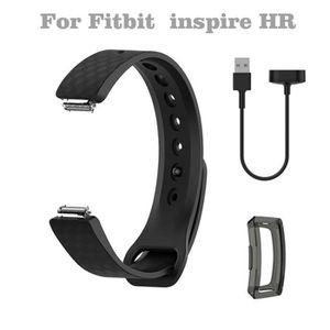 MONTRE MONTRE BRACELET Pour Fitbit Inspire HR montre brac