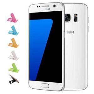 SMARTPHONE Pour Samsung Galaxy S7 G930F 32GB Occasion Débloqu