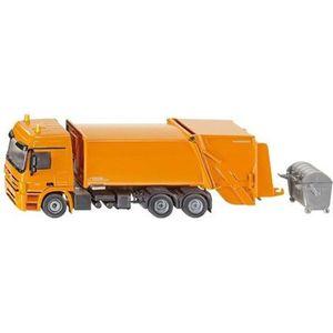 VOITURE - CAMION SIKU Camion Poubelle - Véhicule Miniature