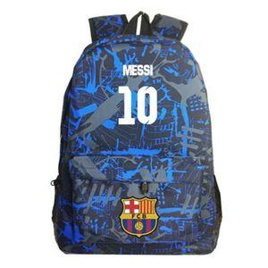 SAC À DOS Barca Lionel Messi Football Sac à dos LM05