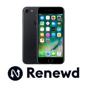 SMARTPHONE Apple iPhone 7  - 32GB Noir, 11,9 cm (4.7