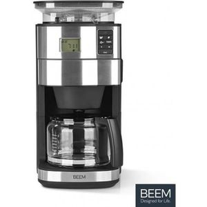 MACHINE À CAFÉ BEEM 02938, FRESH-AROMA-PERFECT II Cafetière filtr