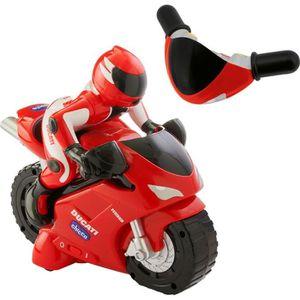 VOITURE - CAMION CHICCO Moto Ducati 1198 Telecommandée  00000389000