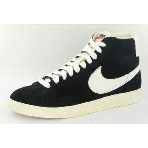 huge selection of 17714 03514 BASKET BLAZER MID LTHR VNTG