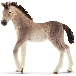 FIGURINE - PERSONNAGE Schleich Figurine 13822 - Cheval - Poulain andalou
