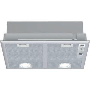 HOTTE SIEMENS LB55565 Groupe filtrant métallisé 53 cm -