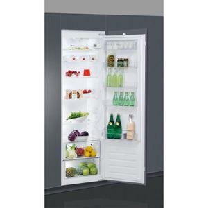 RÉFRIGÉRATEUR CLASSIQUE WHIRLPOOL ARG18070A+ - Réfrigérateur encastrable,