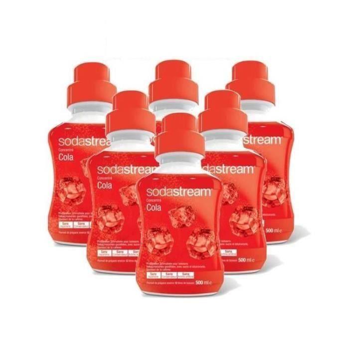Sodastream 3009321 - Concentré Cola