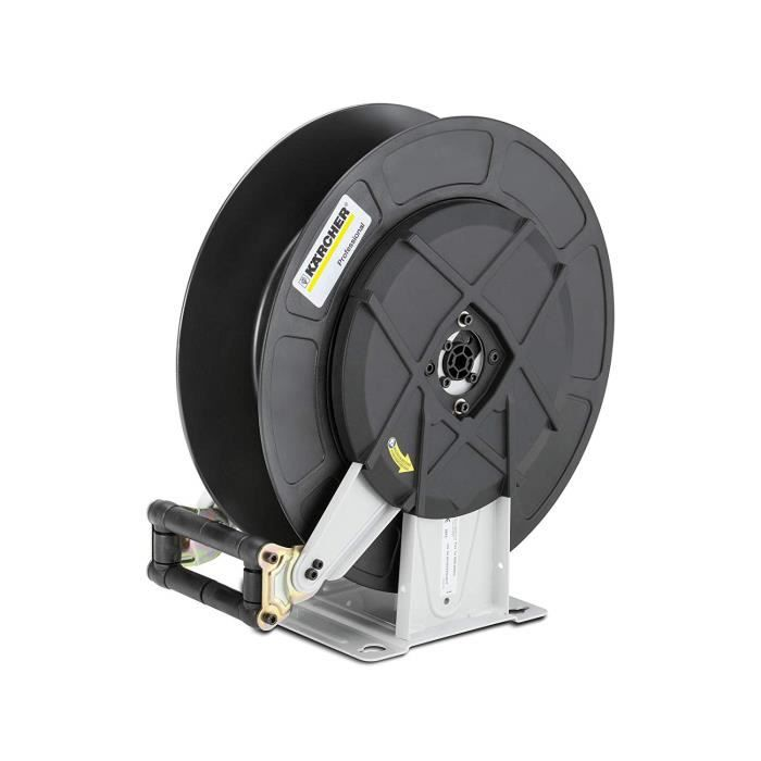 Kärcher-enrouleur automatique de tuyau de 20 m, plastique, 392–975.0 6
