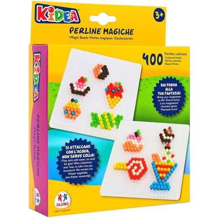 Kidea - Kit Perles à Eau