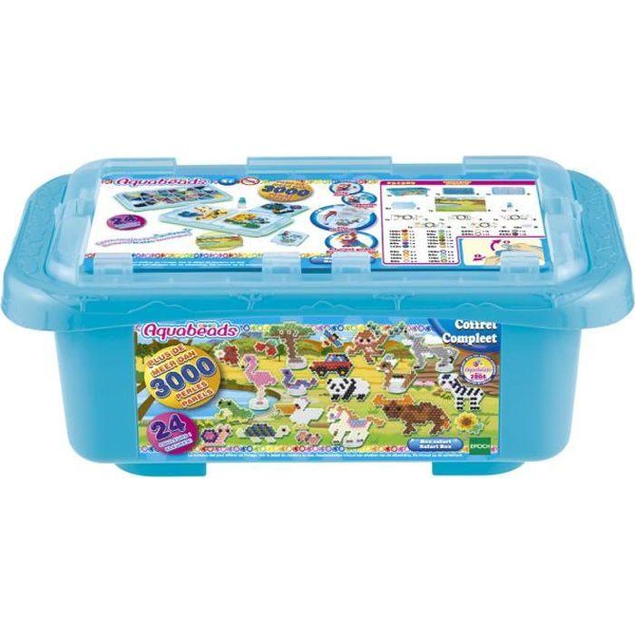 AQUADEADS - 31389 - La box Safari