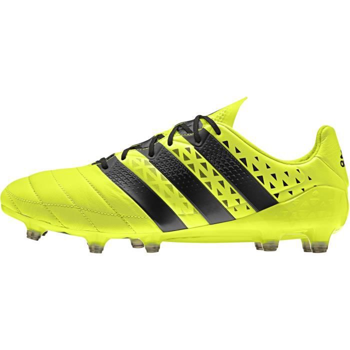 Chaussures adidas Ace 16.1 FG Leather