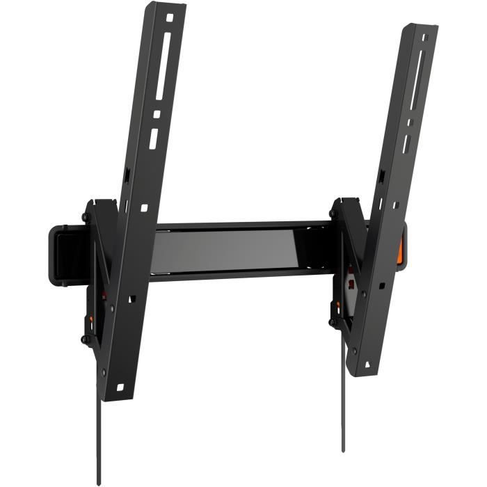 Vogel's WALL 3215 - support TV inclinable 15° - 32-55'' - 30 kg max. 3,7 cm du mur
