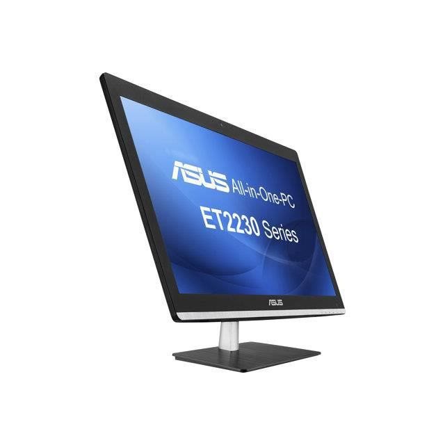 ordinateur bureau asus et2230ink 21 5 core i3 achat. Black Bedroom Furniture Sets. Home Design Ideas