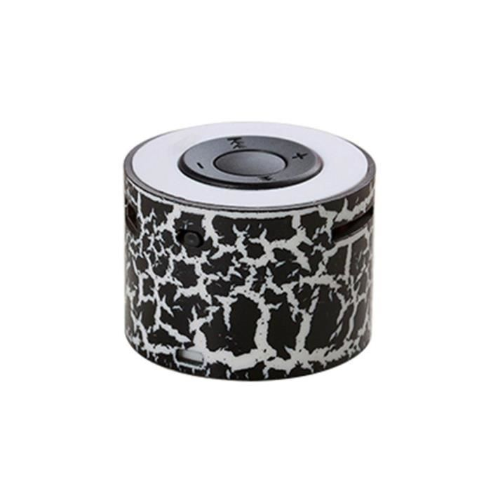 LECTEUR MP3 Taottao Portable Mini stéréo Bass haut-parleurs le
