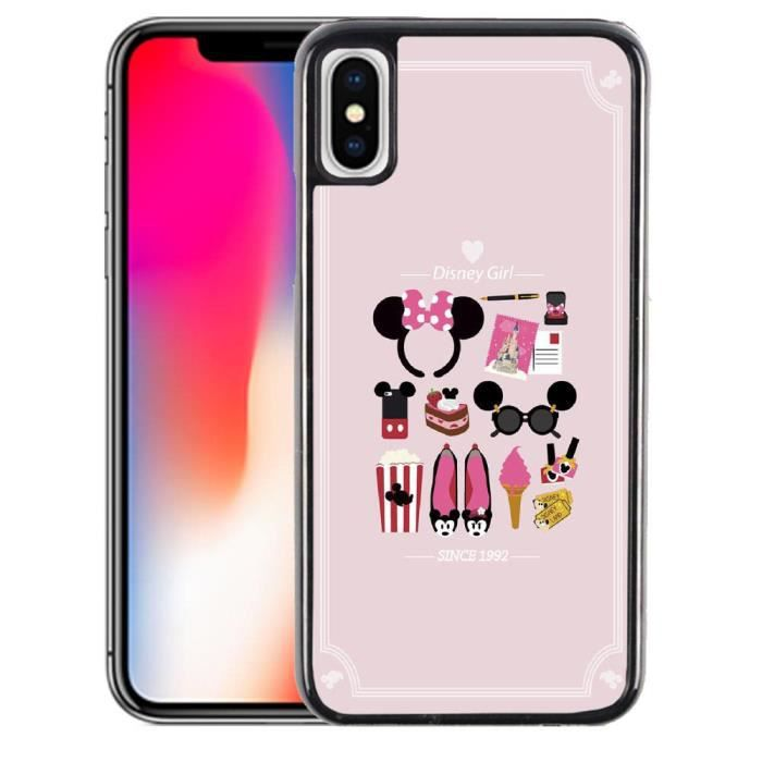 coque xr iphone disney