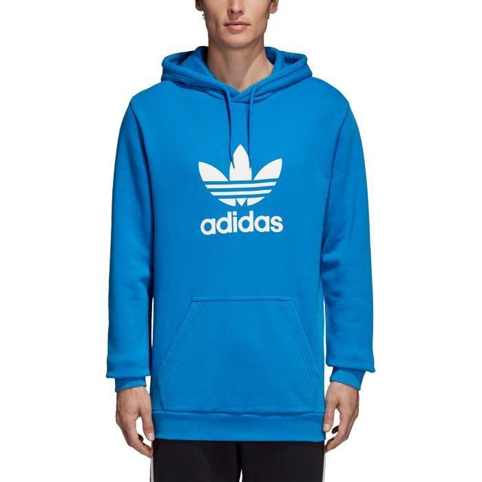 adidas hoodie homme
