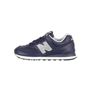 new balance ml574 cuir