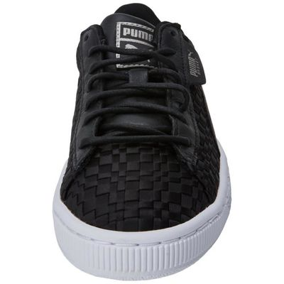 3o82hf 40 1 Taille Satin Formateurs Wn's Basket Puma 2 Femme Ep fqY486w
