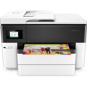 IMPRIMANTE Imprimante Multifonction A3 HP Officejet Pro 7740