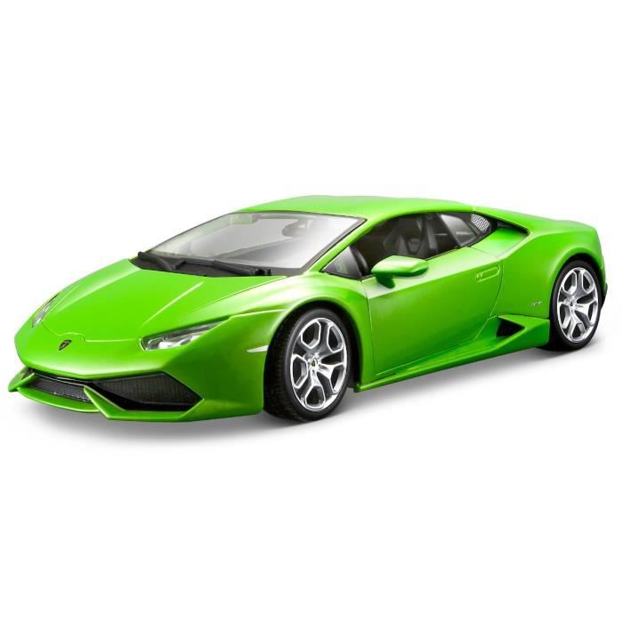 lamborghini voiture huracan verte achat vente voiture. Black Bedroom Furniture Sets. Home Design Ideas