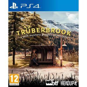 JEU PS4 Trüberbrook Jeu PS4