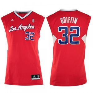 ADIDAS Maillot NBA Basket-Ball Los Angeles Clippers Griffin Homme BKT